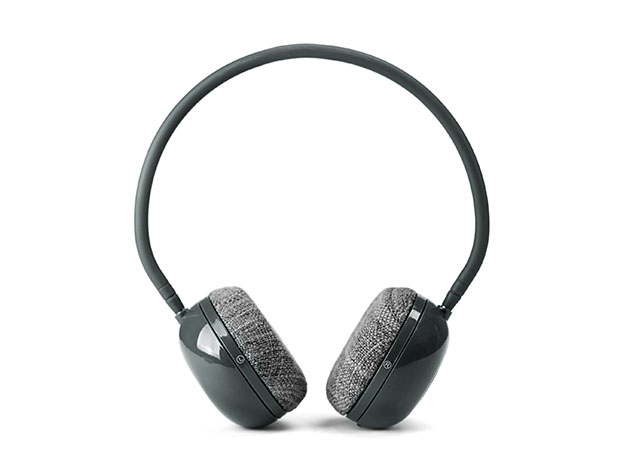June and May Bluetooth On-Ear Headphones for $39
