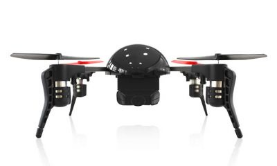 Micro Drone 3.0 Combo Pack for $145