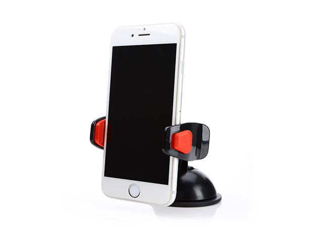ExoMount Universal Smartphone Car Mounts for $22