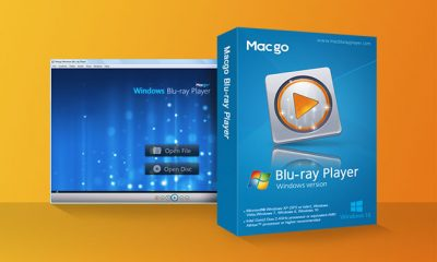 Macgo Windows Blu-ray Player: Lifetime License for $19