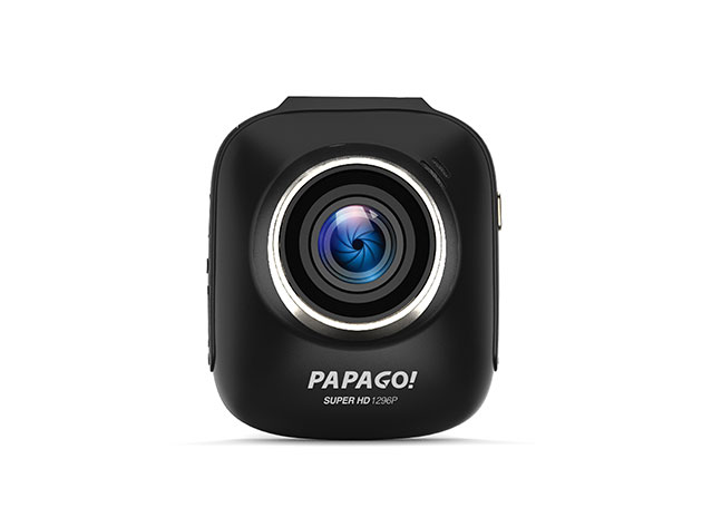 PapaGo Dash Cams for $124