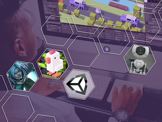 School of Game Design: Lifetime Membership for $69