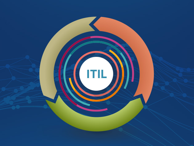 ITIL Foundation Training for IT Professionals for $29