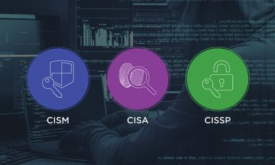 Cybersecurity Certification Mega Bundle for $69