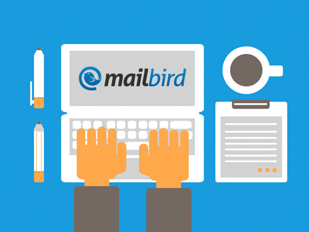 Mailbird Pro: Lifetime Plan for $19