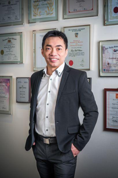 Dr Elias Tam EHA Clinic Jebheath 2