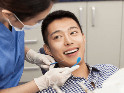 Dental Wellness Package Scaling Polishing Fluoride Mouth X-ray Royce Dental Surgery Group Jebhealth Deals