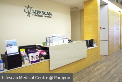Lifescan medical centre_paragon counter_17042018