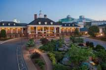 Gaylord Opryland Resort & Convention