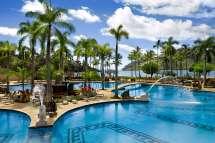 Hawaii Waikiki Beach Marriott Resort and Spa