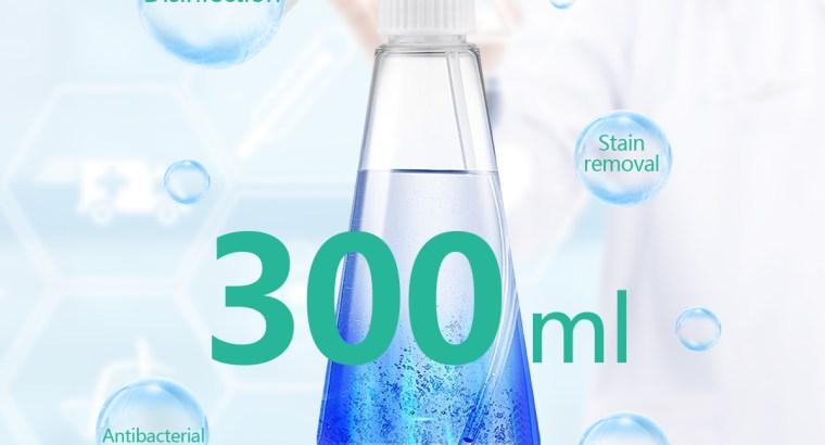 Self-made 84 disinfectant making machine equipment