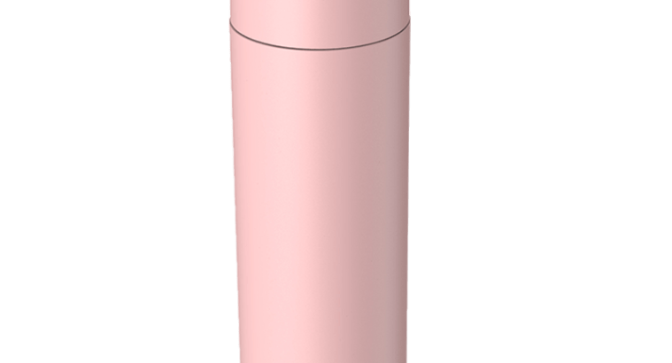 Self Cleaning UV Water Purifying Insulated Bottle
