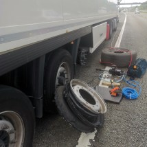 Dealz4real HGV Tyres 10