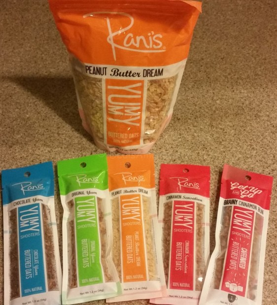 Rani's Yummy All Products