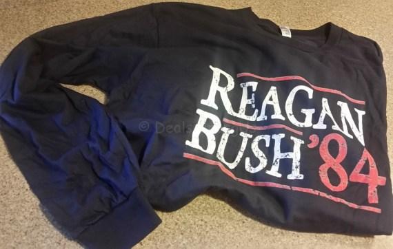 Zazzle Reagan Bush