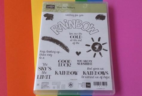 Over the Rainbow Case