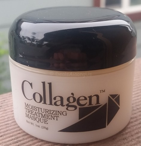 Collagen Masque