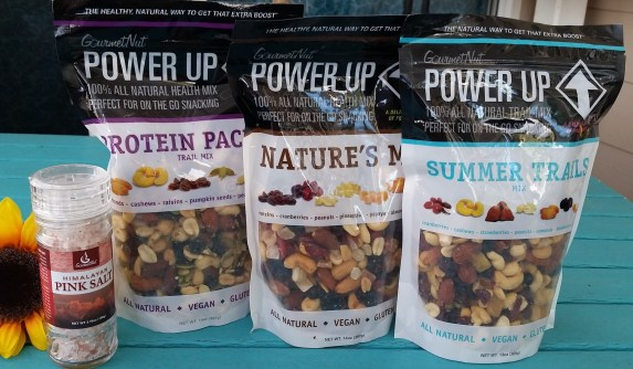 Gourmet Nut Spring 2016 Giveaway