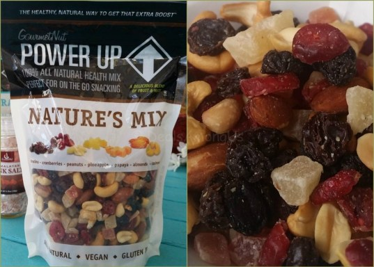 Natures Mix by Gourmet Nut