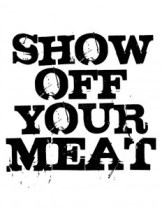 Show off your Meat Contest