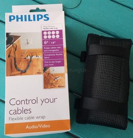 Phillips Wrap Cables