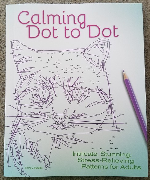 Calming Dot to Dot