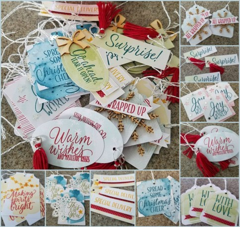 Tin of Tags Complete Project