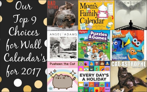calendars-2017-our-choices