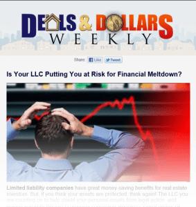 Deals & Dollars Weekly - Lance Edwards