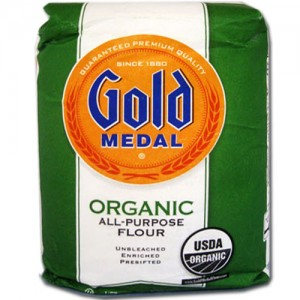 Thinking Organic Thursday Gold Medal Organic Valley  More