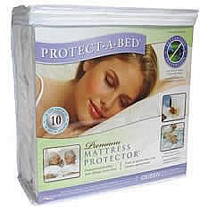 Practical Giveaway ProtectABed Premium Mattress Protector
