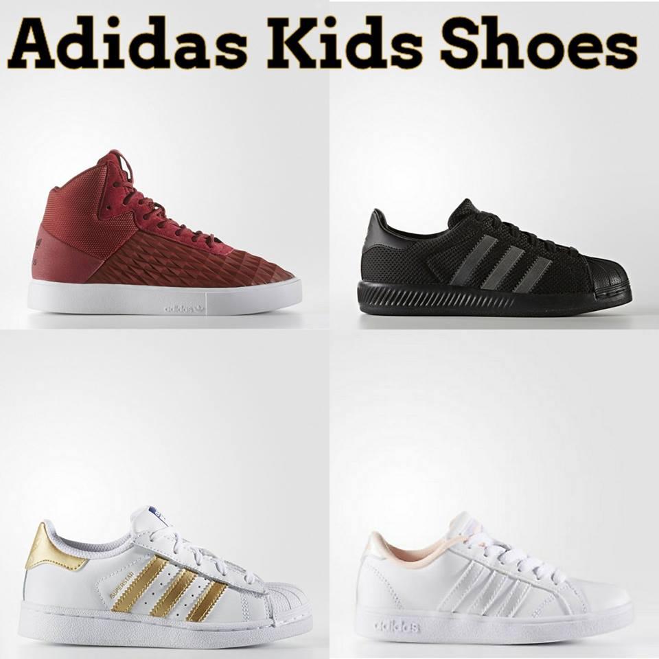 affronta la ebay: adidas bambini scarpe reg prezzo