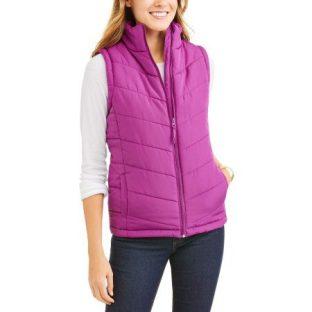 Women's-Puffet-Vest