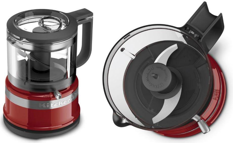 Deals Finders | Amazon: KitchenAid Mini Food Processor Only ...