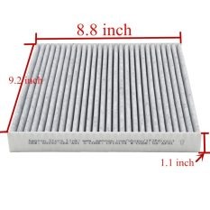 Cabin Air Filter 2