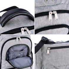Multi-functional Nappy Bags 6