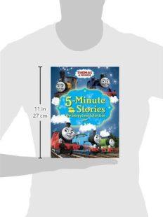 Thomas & Friends 5-Minute Stories 1