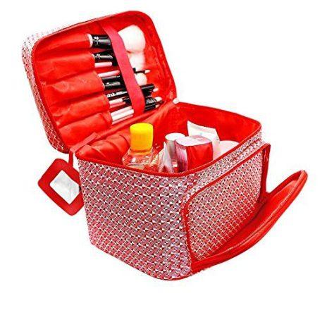 Travel Makeup Organizer Bag