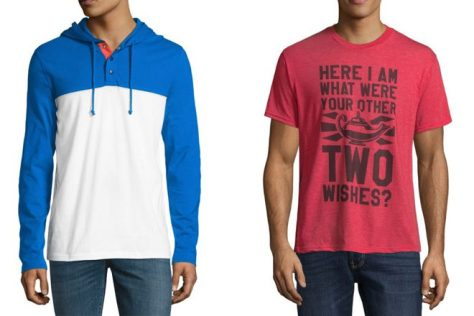 4297434e2b Deals Finders | JCPenney : Men's Apparel Starting From $3.14 (Shirts ...