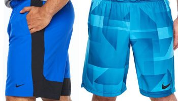 8d87902ed55f9 *HOT* - JCPenny : Nike Big & Tall Men's Workout Shorts ONLY $9.99 (