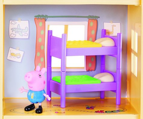 peppa-pig-lights-and-sounds-playset 4