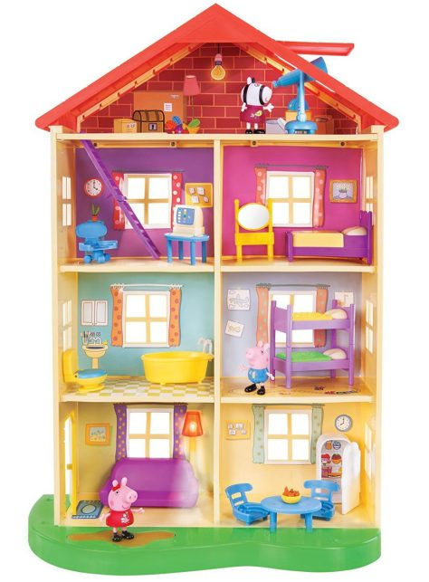 peppa-pig-lights-and-sounds-playset