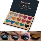 15 Colors Makeup Powder 2