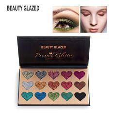 15 Colors Makeup Powder 5