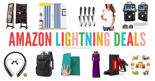 Awesome Amazon Lighting Deals 11