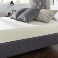 Comfort Memory Foam 6 Inch Mattress, Queen 1