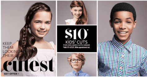 2e9c13a43ef Deals Finders | JCPenney: $10 Kids Haircut Coupon (Ends 9/15 ...