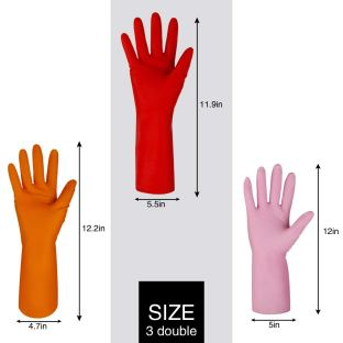Kitchen Cleaning Gloves 1