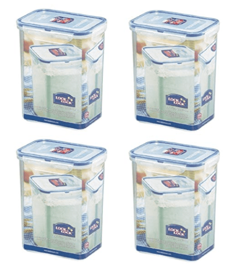 Rectangular-Tall-Food-Storage-Container-Set