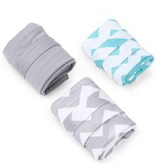 3 Pack Wet Dry Bag 3